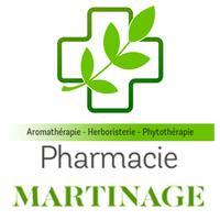Pharmacie Martinage