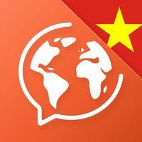 Learn Vietnamese – Mondly