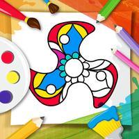 Spinner Art Book
