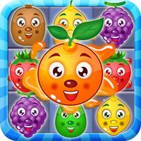 Fruit Squad Saga