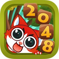 2048 Cats & Dogs ( Kitty & Puppy Fight)