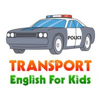 Transports V2 English For Kids
