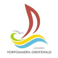 Vorpommern-Greifswald, Landkreis