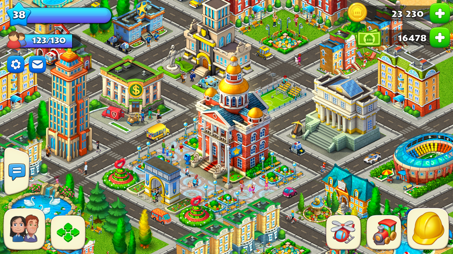 Township: Farm & City Building App for iPhone - Free