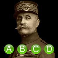 Endless Quiz World War I