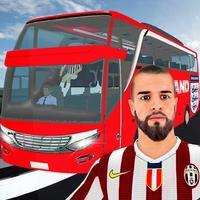 Soccer Player Coach Bus Sim