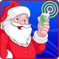 Santa's Magic Phone Call & Text