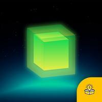 Cube Run Slide Or Jump
