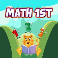 Math Game for 1st Grade - Learning Game for Kids