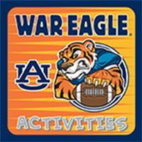 War Eagle® Activities