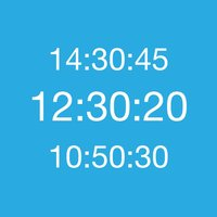 To do list, timers,  notes – Time Stamps