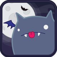 Fat Bat - Halloween Sugar Rush