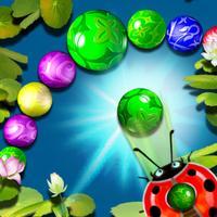 ^o^  Ladybug Ball ^o^