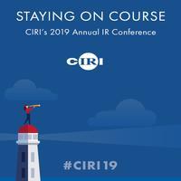 CIRI Annual Conference