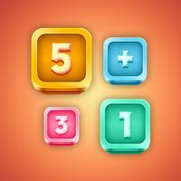 Math Plus Challenge Test Skill