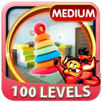 Play Room Hidden Objects Games