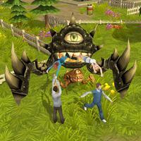Monster Simulator