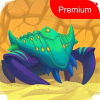 Spore Monsters.io 2 [Premium]