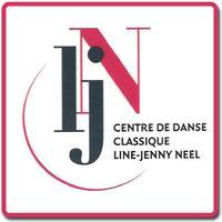 Danse Line-Jenny Neel