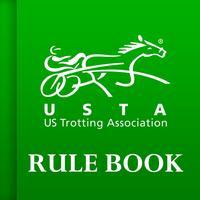 U.S. Trotting Rule Book