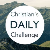 Christian's Daily Challenge Devotional
