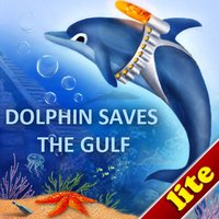 Dolphin Saves the GULF Lite