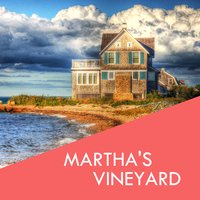 Martha's Vineyard Offline Travel Guide