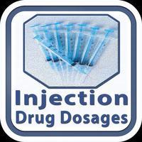 Injection Drug Dosages Quiz