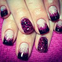 Gel Manicure: The Best Samples of Gel Nails Designs