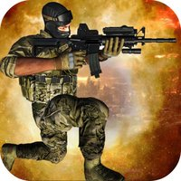Action Commando Fps Shooting
