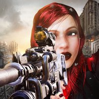 Sniper 3D Strike Assassin Game