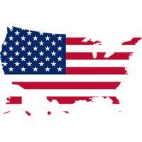 America Sticker Pack