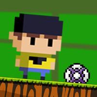 Ball bounce - Ronaldo edition