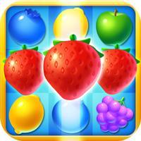 Fruit Land Frenzy Pro - Fruit Link Edition