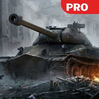 World of tank fighter pro
