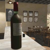 Wine Bar Escape