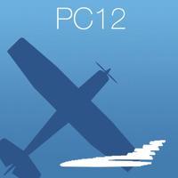 Pilatus PC12-45 Study App