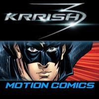 Krrish Comics