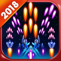 Sky force war 2 - Space battle
