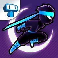 Ninja Nights - Nimble Jump Adventure Quest