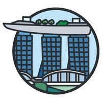 2017新加坡自由行景点攻略
