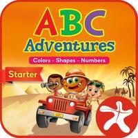 ABC Adventures Starter