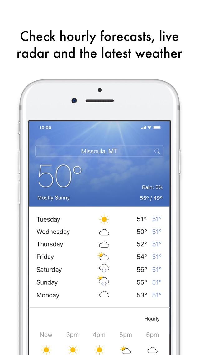 NBC Montana News App for iPhone - Free Download NBC Montana News for