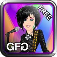 Rock Star Free Dressup Game For Girls