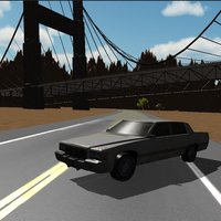 3D Canyon Drive Simulator Lincoln Edition