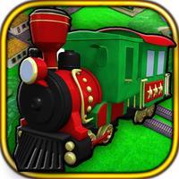 On The Rail Tracks