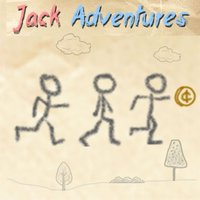 Jack Adventures | Draw Your Own Adventure