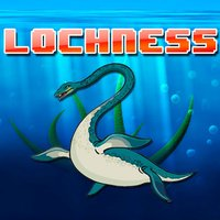 Loch Ness Monster Show Games