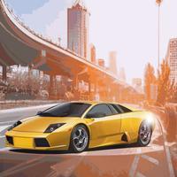Exotic Traffic Racer: FastLane