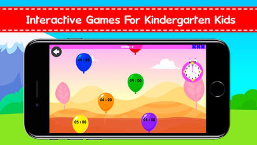 kindergarten free download for mobile